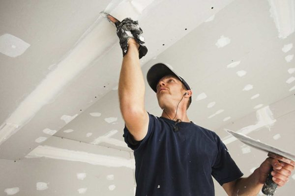 drywall service